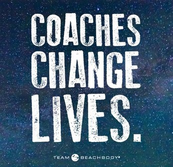 how do beachbody coaches change lives