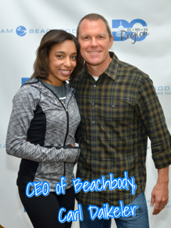 Beachbody Coach Stafford VA