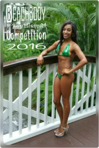 Beachbody Physique Competition