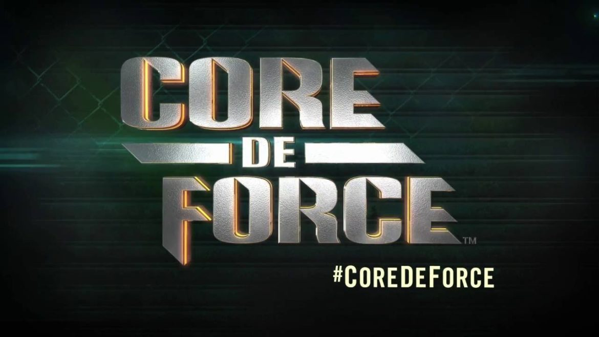 Core De Force Sneak Peek And Live Preview
